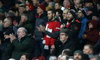 Diperlakukan Semena-semena, Suporter Man United Kirim Surat ke Wali Kota Brugge