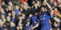 Giroud Percaya Chelsea Tetap Berpeluang Comeback di Allianz Arena