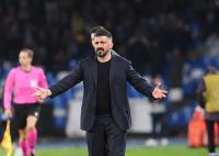 Napoli vs Barcelona, Gattuso Terpaksa Bermain Bertahan