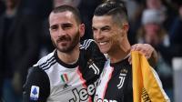 Lyon vs Juventus, Sarri Tekankan Pentingnya Peran Ronaldo