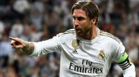 David Silva Berharap Sergio Ramos Gabung Man City