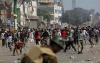 Sedikitnya 30 Orang Tewas, 250 Luka-Luka Akibat Kerusuhan Komunal New Delhi