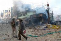 Kerusuhan di New Delhi Menewaskan Puluhan Orang, Apa yang Sebenarnya Terjadi?