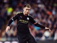 Madrid vs Man City, Guardiola Konfirmasi Laporte Cedera Lagi