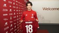 Ada Pengaruh Mantan Pemain Man United dalam Kepindahan Minamino ke Liverpool