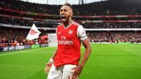 Aubameyang Berencana Perpanjang Kontrak di Arsenal