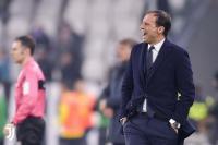 Fans Juventus Terpecah Antara Pilih Allegri atau Sarri
