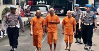 Tragedi Susur Sungai SMPN 1 Turi, Tersangka Legowo Jalani Proses Hukum
