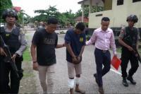 Pembunuhan 2 Remaja Putri di Baubau Ternyata Bermotif Asmara