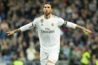 Madrid vs Barcelona, Ramos: El Clasico Bukan Pertandingan Biasa