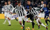 Dampak Virus Korona, Laga Juventus vs Inter Milan Resmi Digelar Tanpa Penonton
