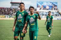 Persebaya vs Persik, Muhammad Supriadi Tak Sabar Jalani Liga 1 2020