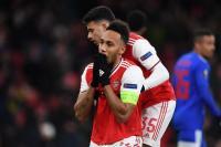Arsenal vs Olympiakos, The Gunners Cetak Rekor Buruk