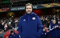 Arsenal vs Olympiakos, Pedro Martins: Kami Pantas Menang!