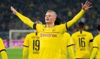 Real Madrid Siap Bajak Haaland dari Dortmund