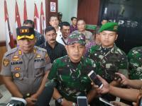 Kasus Bentrok TNI-Polri di Tapanuli Utara Berakhir Damai