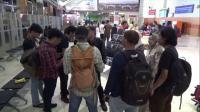 Jamaah Umrah Asal Makassar dan Palu Batal Berangkat ke Arab Saudi