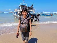 Perpanjang Visa, Ratusan Turis China yang Berlibur di Bali Takut Pulang
