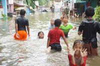 Ini Faktor Penyebab Banjir Jakarta pada 23-24 Februari