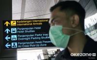Antisipasi Virus Korona, Muncul Usulan Ruang Isolasi di Bandara dan Pelabuhan