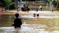 Diguyur Hujan Deras, Madura Dilanda Banjir