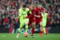 Joel Matip Ceritakan Betapa Tertekannya Messi Usai Disingkirkan Liverpool