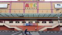 4 Pusat Perbelanjaan di Manado Tutup Akibat Pandemi Corona