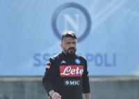 Gennaro Gattuso Perintahkan Semua Orang untuk Tetap Berdiam Diri di Rumah