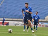 Saran Bek Persib Bandung agar Liga 1 2020 Kembali Berjalan