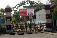 Pandemi Covid-19, Warga Sukoharjo dan Karanganyar Ramai-Ramai Tutup Akses Masuk