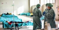 Virus Corona, Pakar Kesehatan China Sebut Italia Mengulangi Kesalahan di Wuhan