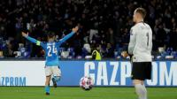 Napoli vs Barcelona, Ter Stegen Kagumi Atmosfer San Paolo