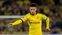 Kabar Baik untuk Man United, Dortmund Siap Lepas Jadon Sancho