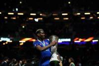 Pogba Ingin Sumbang Trofi Liga Eropa Lagi Buat Man United