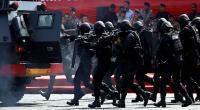 Polri: Terduga Teroris yang Ditangkap di Batang Sempat Uji Coba Bom
