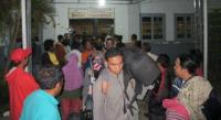 Corona Mewabah, Pemudik ke Klaten Bertambah Jadi 7.861 Orang