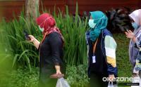 Pandemi Covid-19, Pemkab Purwakarta Ogah Terapkan <i>Lockdown</i>