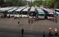 Kemenhub Batalkan Usulan DKI untuk Setop Operasional Bus Jurusan Jakarta
