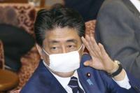 Krisis Alat Medis, Jepang Berencana Bagikan Masker Kain