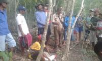 Melihat Ritual Tolak Bala Suku Bikomi di NTT untuk Melawan Virus Corona