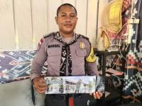 Polisi Ini Rela Batalkan Pernikahannya di Tengah Wabah Covid-19