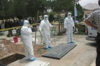 Pemkot Semarang Siapkan Lahan Makam Khusus Korban Covid-19