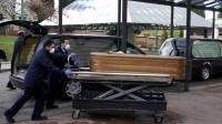 950 Kematian, Korban Meninggal Akibat Virus Corona di Spanyol Tembus 10 Ribu