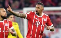 Didenda Bayern karena Kunjungi sang Anak, Boateng: Saya Sedih