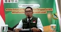 Pemudik Tiba di Jabar, Ridwan Kamil: Kami Mendapati 70 Ribu ODP Baru