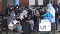 Unhas Libur, 85 Mahasiswa Asal Malaysia Pulang Kampung