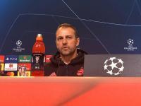 Bayern Resmi Permanenkan Flick sebagai Pelatih hingga 2023
