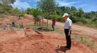 Bengkulu Siapkan Lahan Kuburan untuk Jenazah Korban Corona