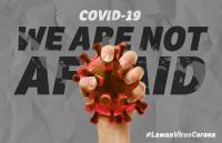 Manado Tetapkan Status Tanggap Darurat Bencana Non-Alam Corona Selama 30 Hari