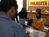 Sebarkan Hoaks Ojol Terpapar Corona, Loper Koran Ditangkap